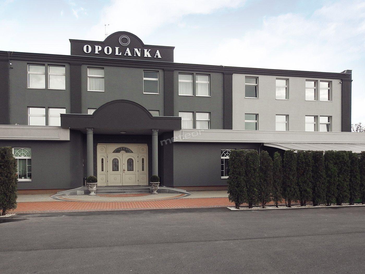Restauracja & Hotel Opolanka