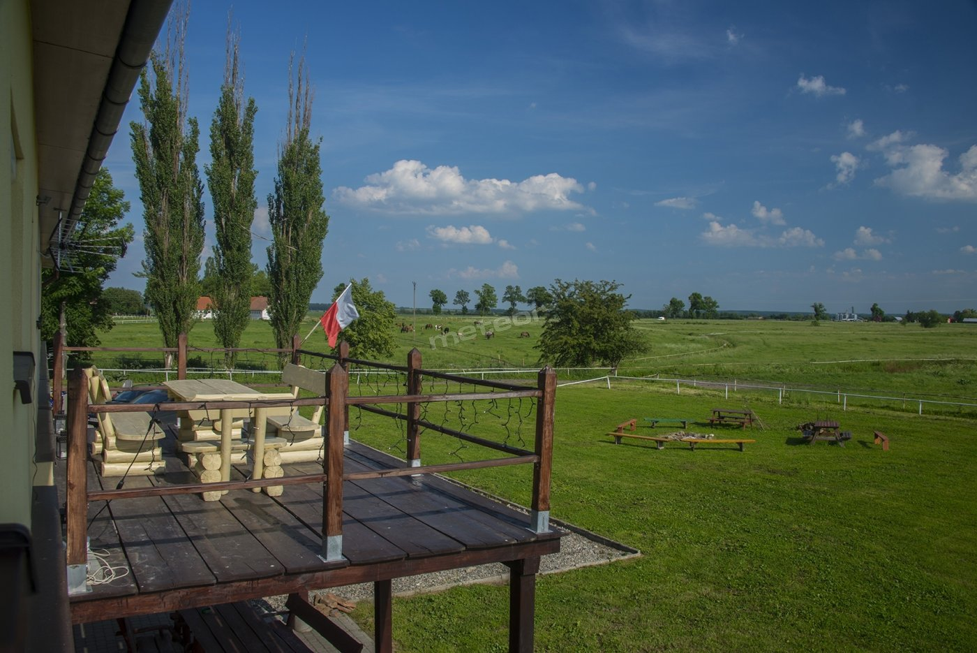 Stadnina Koni Stubno Ola i Michał Weresińscy