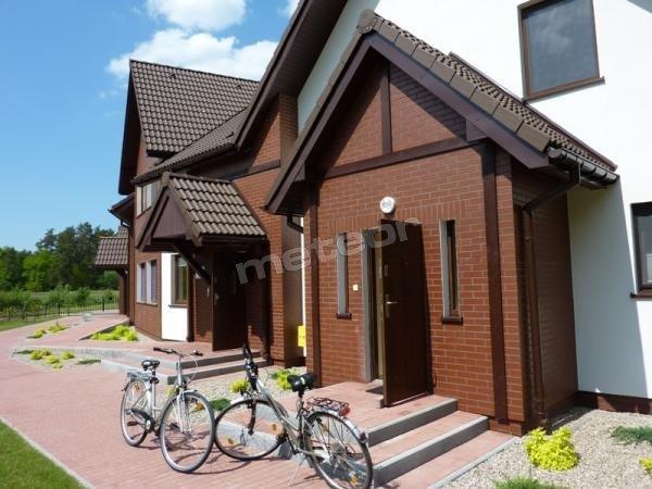 Apartament Rattanowy - Łeba