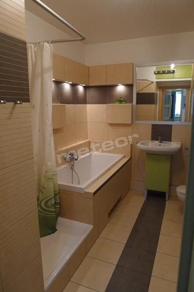 Apartament Pięciolinii
