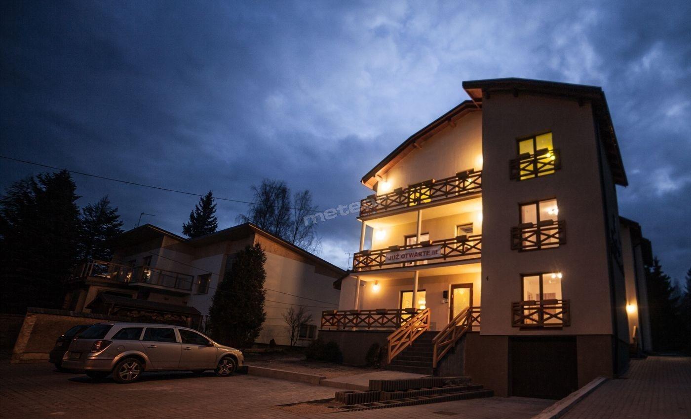 Rezydencja Pod Ochorowiczówką