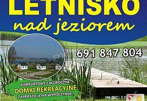 Letnisko Nad Jeziorem