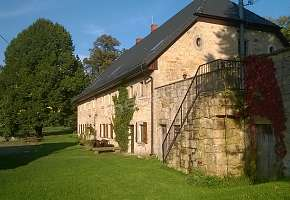 Alberti Villa