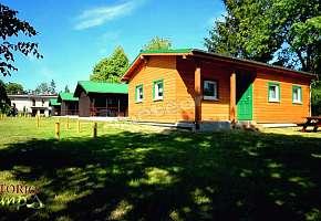Ośrodek Wypoczynkowy Victorio Camp