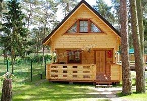 Komfortowe Domy Nad Morzem - NawaraPARK - LUX