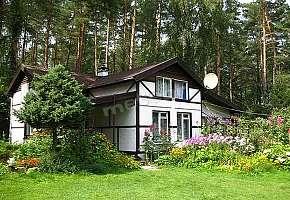 Domki Letniskowe Gietrzwałd