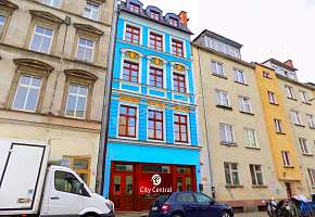 City Central Hostels & Apartments