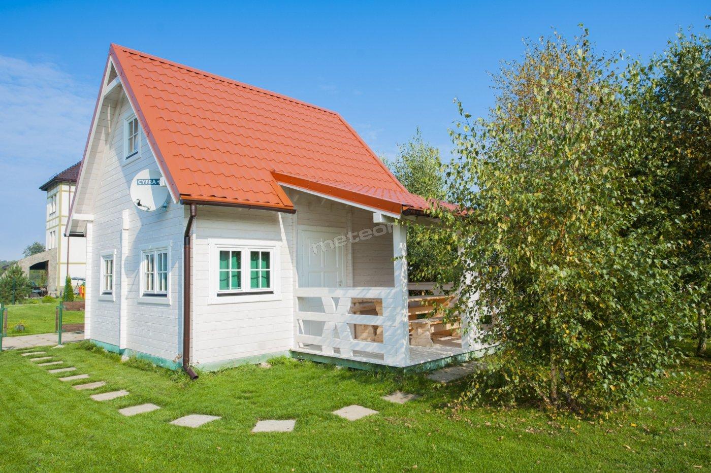 Domki Pomeranka