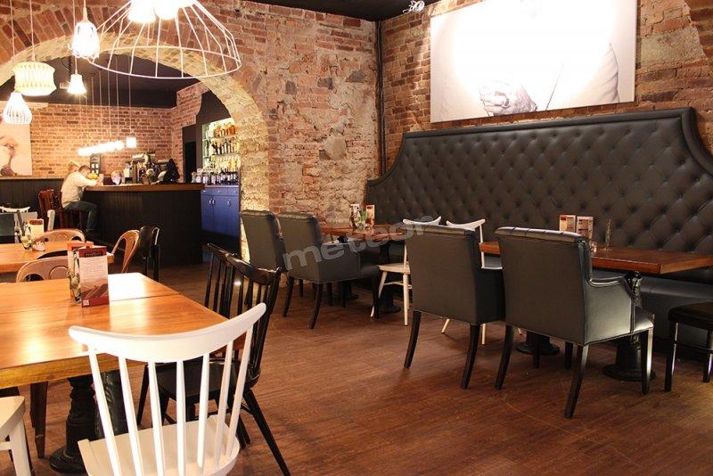 Restauracja Sofa