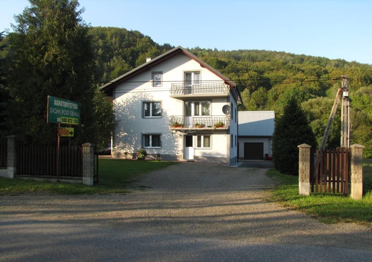 Agroturystyka Dom Pod Skałą