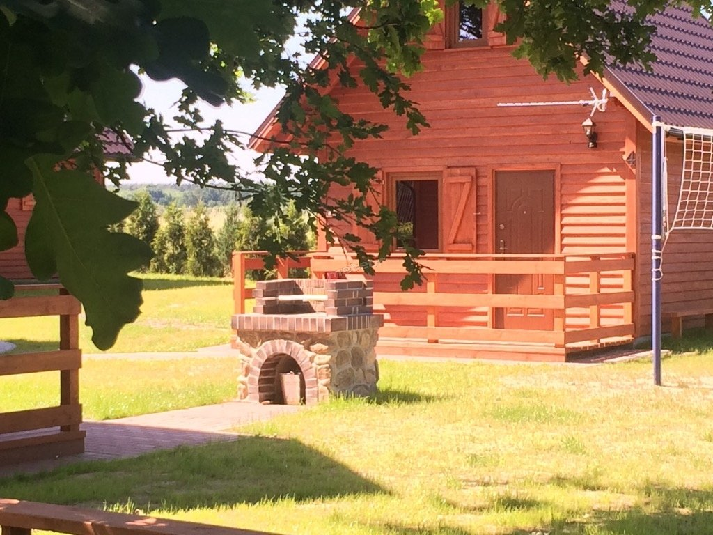 Domki Letniskowe Annlamm
