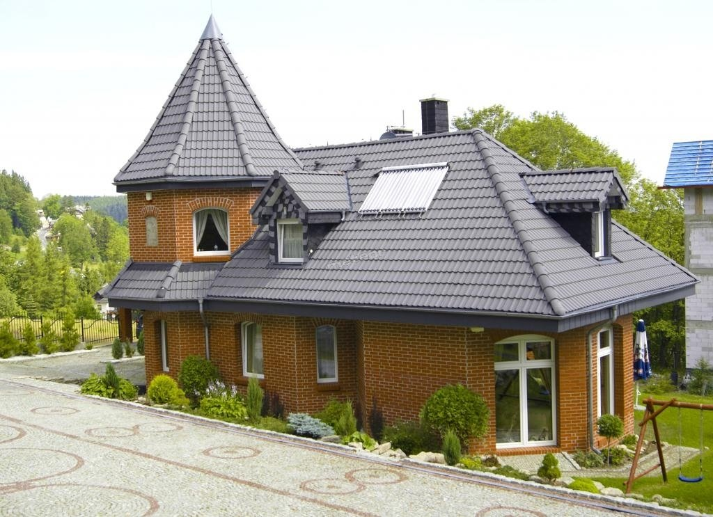 Willa Architekt