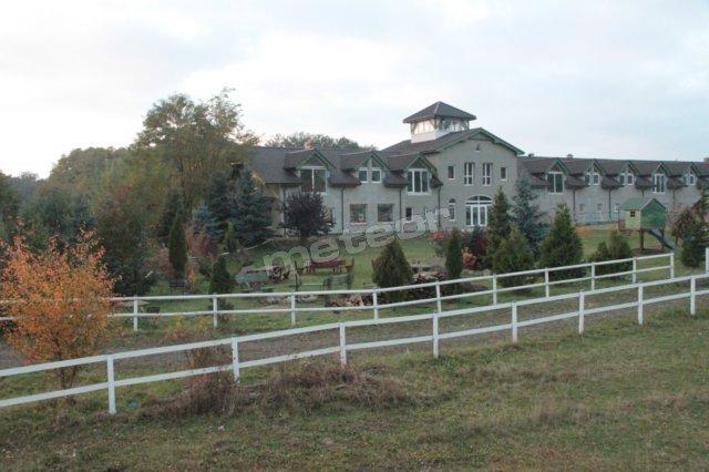 Ośrodek Jeździecki Koński Dwór