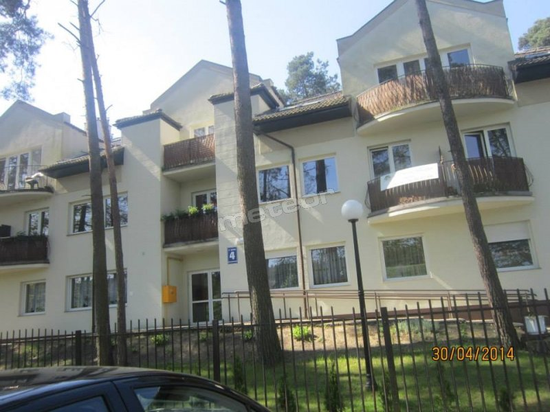 Apartament Barlinek