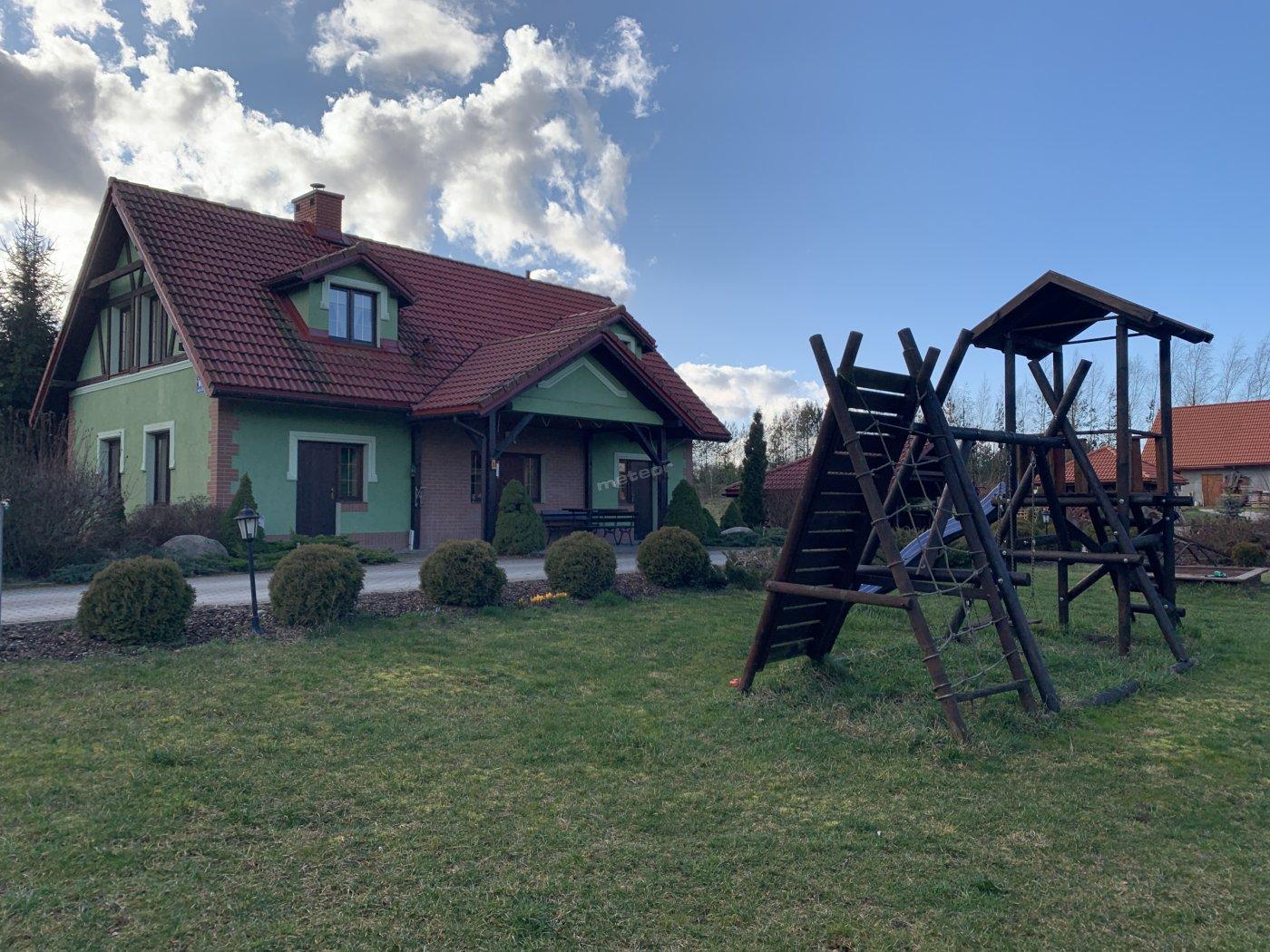 Gospodarstwo Agroturystyczne u Czarka i Ewy