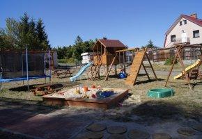 Ośrodek Wypoczynkowy Joasia i Maciek