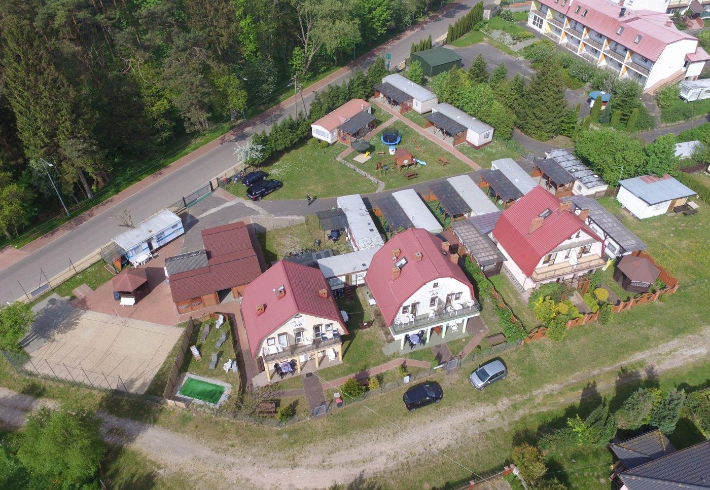 Ośrodek Joasia i Maciek