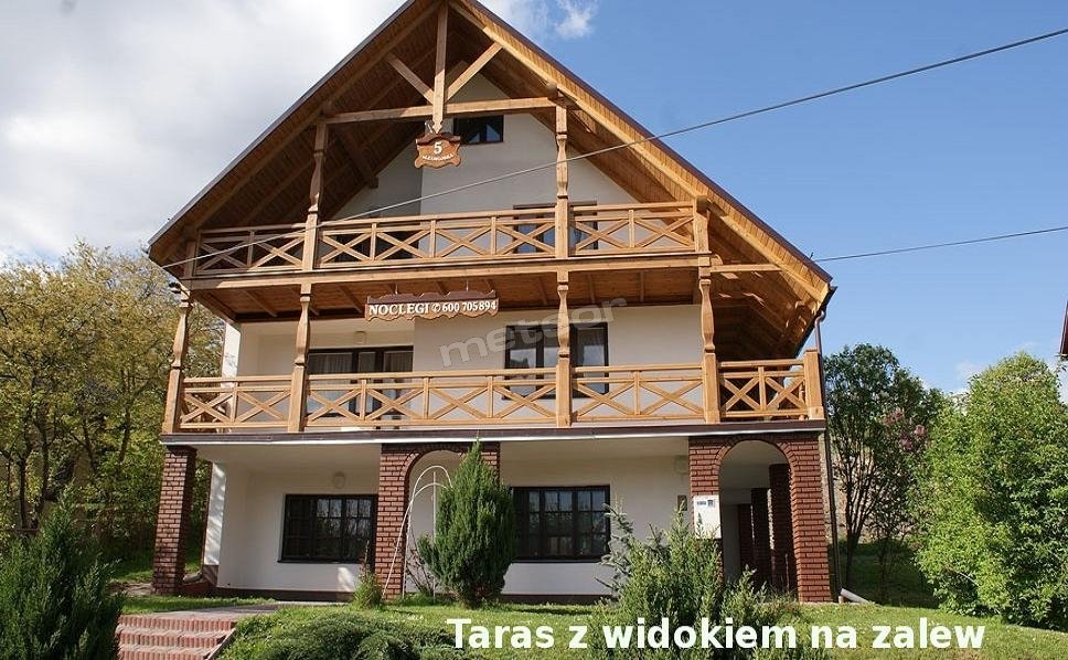 Dom Wczasowy Krasnobród