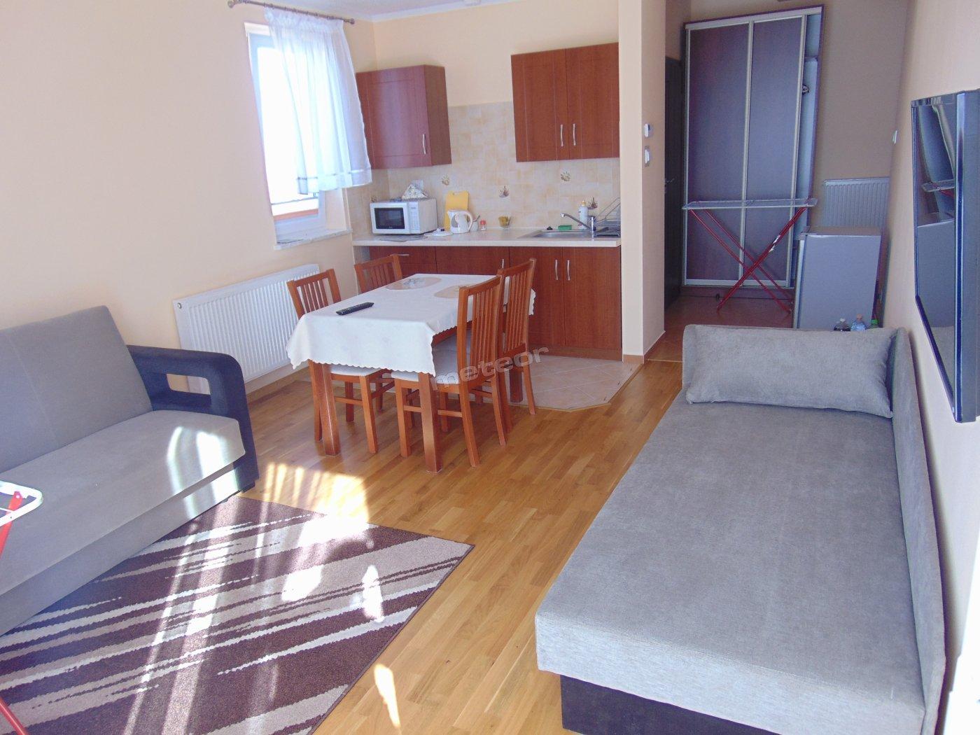 Apartament Posejdon