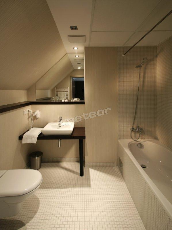 Malibu - łazienka