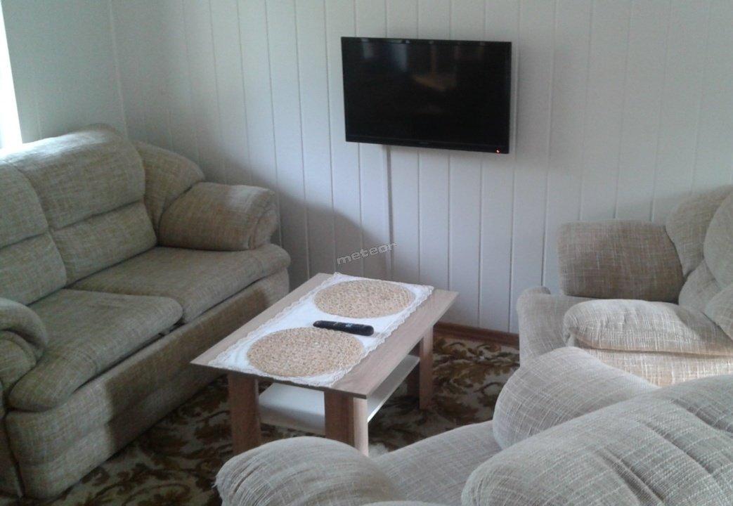 Pokój TV (domek w lesie)