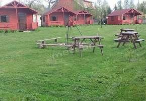Domki Letniskowe Nad Jeziorskiem
