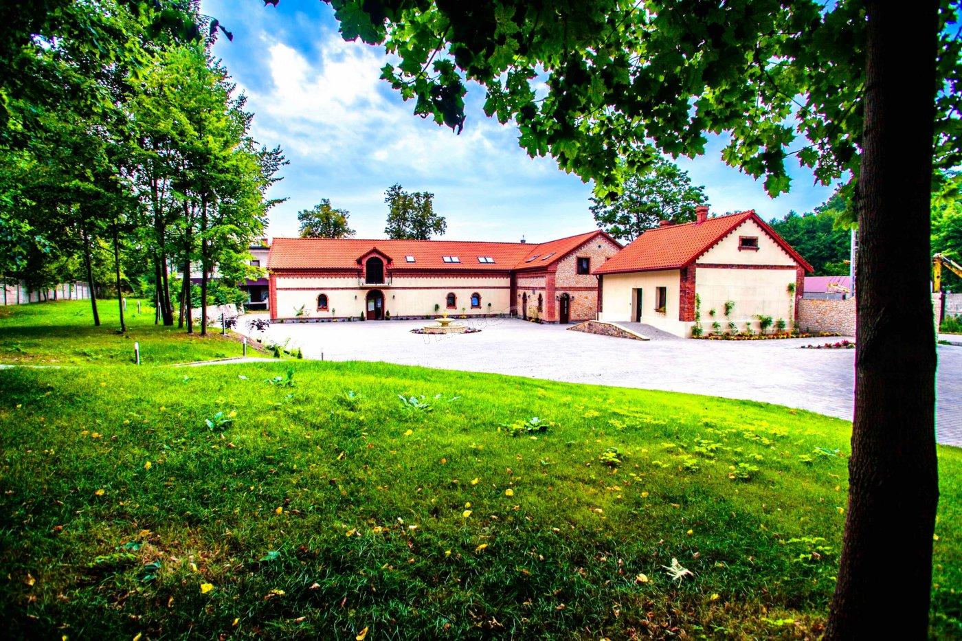 Pensjonat Stara Piekarnia