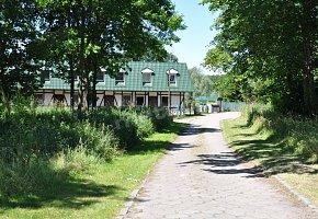 Domki w Pleśnej