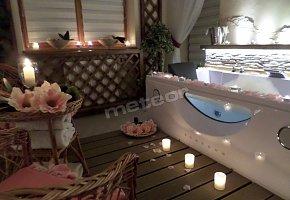 Apartament Romantica z jacuzzi
