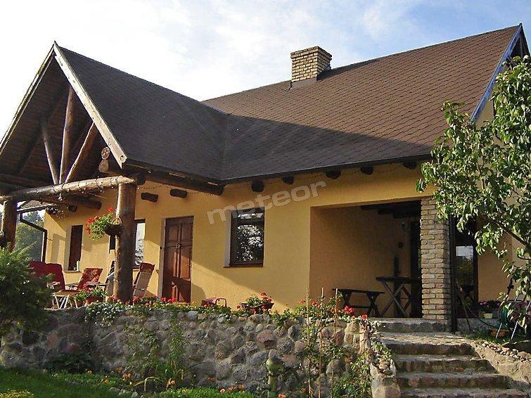 Dom nad Rzeczką