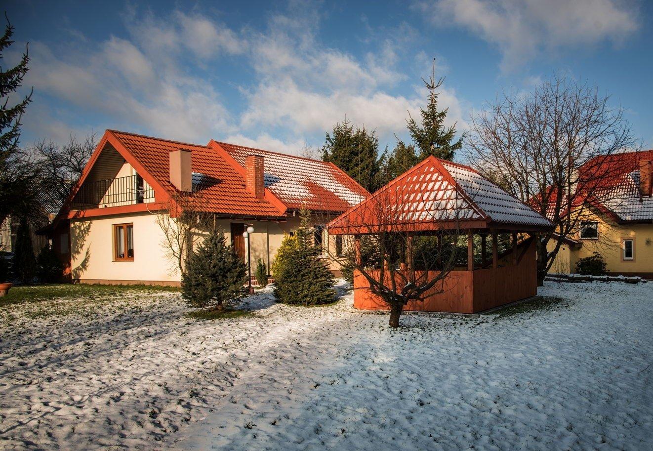 Domek Dąbrówka