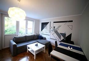 Apartament Graffiti