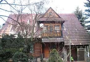 Dom Letniskowy Maciejówka