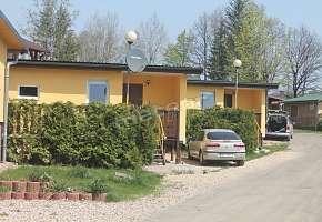 Domki Złotnickie