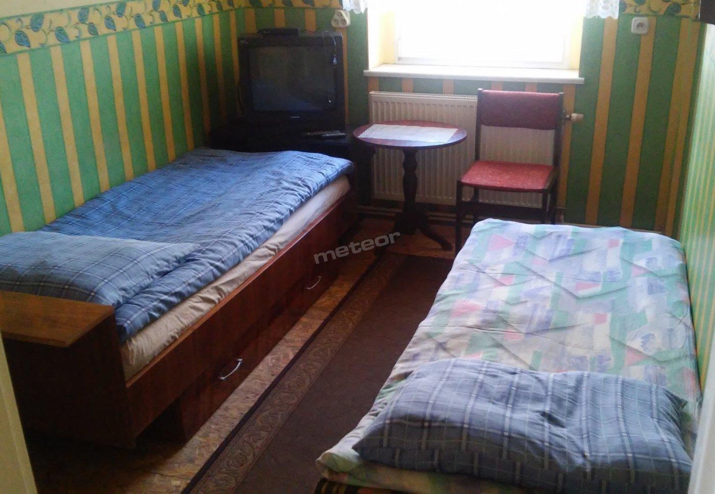 Góra mały pokój