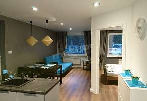 Apartamenty u Ani