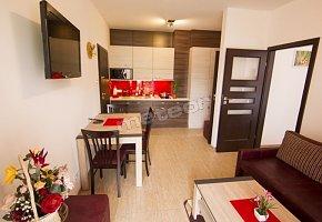 Apartamenty 3 Kolory / Pokoje u Jarka