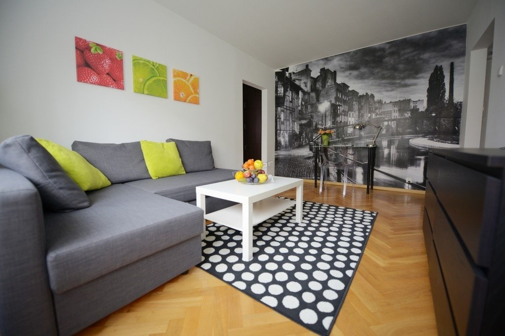 Apartament Fresh