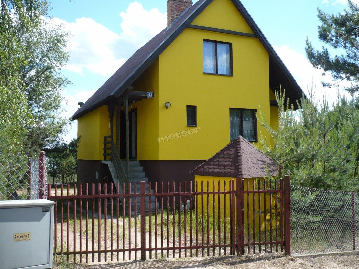 Domek Drugi (wg opisu)