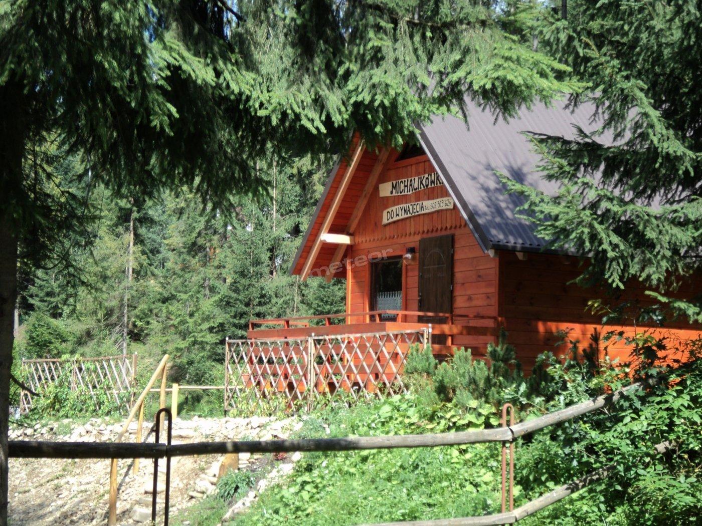 Domek Michalikówka