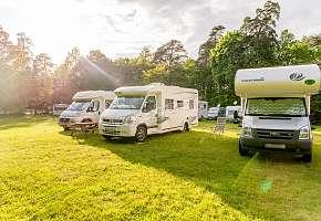 Camping Necko