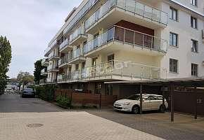 Apartamenty Bursztynowe w Kolobrzegu Sunandrelax