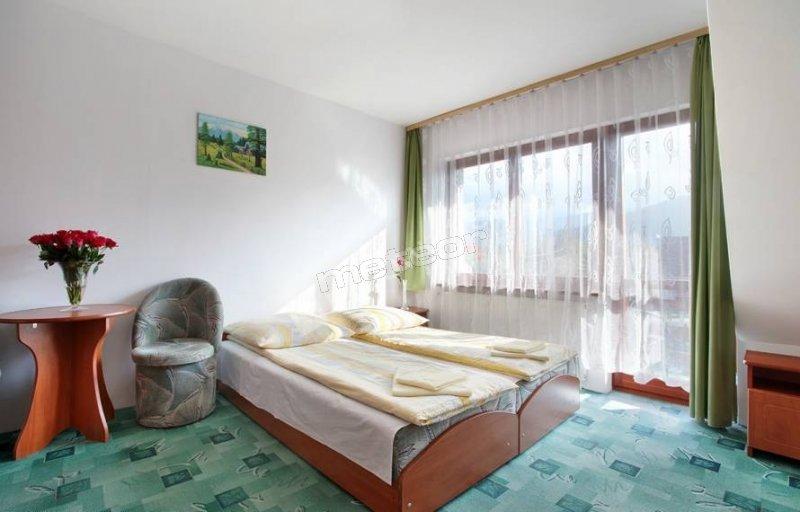 Pokój Comfort w Willi Slavita