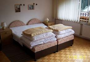 Holiday Home Grybów Biała Wyżna