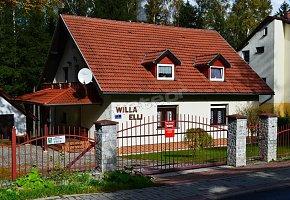 Willa Elli - wolne miejsca