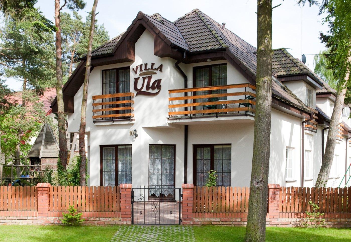 Pensjonat Villa Ula