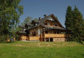 Dom Gościnny HranycA