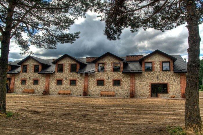 Ośrodek Jeździecki Karino