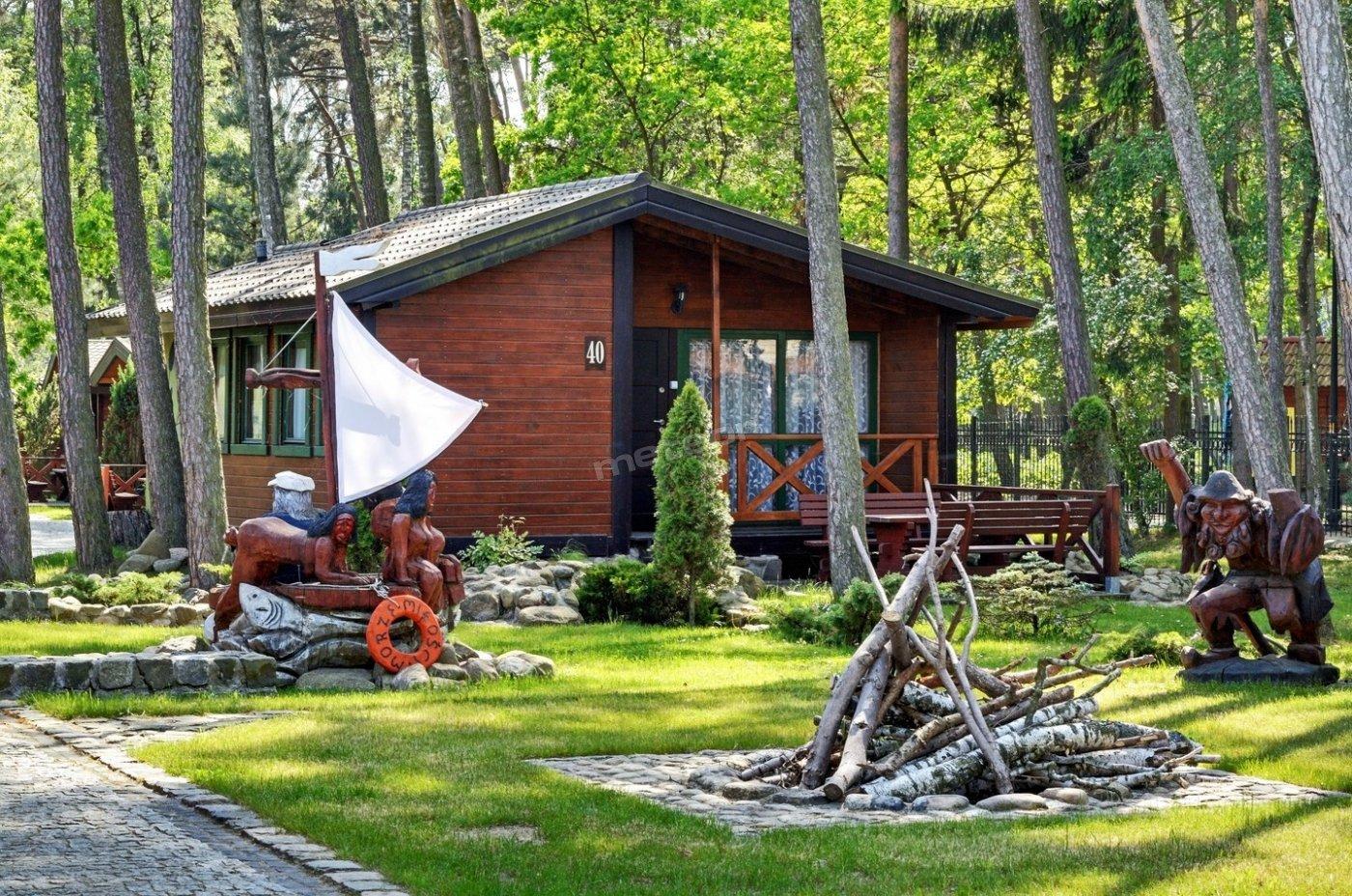 Ośrodek Wypoczynkowy Leśny Resort