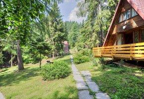 Domki Leśne